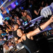 DJ Eran Photo Of Living Room Nightclub