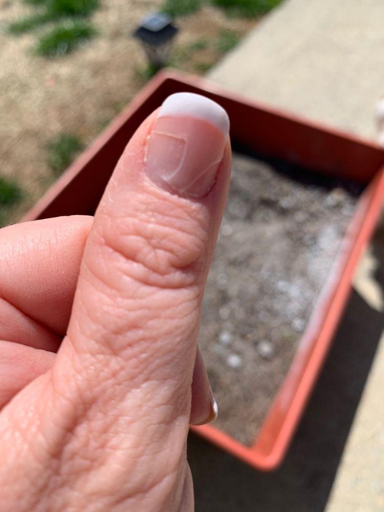 High Tech Nails: 2032 Electric Rd, Roanoke, VA