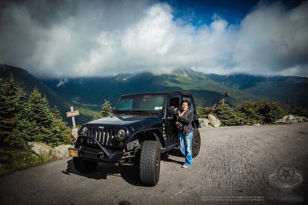 Mt. Washington Auto Road: 1 Mount Washington Auto Rd, Gorham, NH