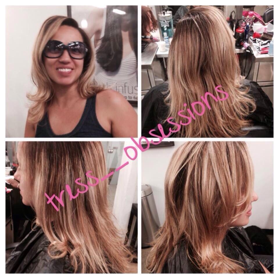 Aveda institute washington dc 78 photos 460 reviews hair salons 713 7th street nw - Aveda salon washington dc ...