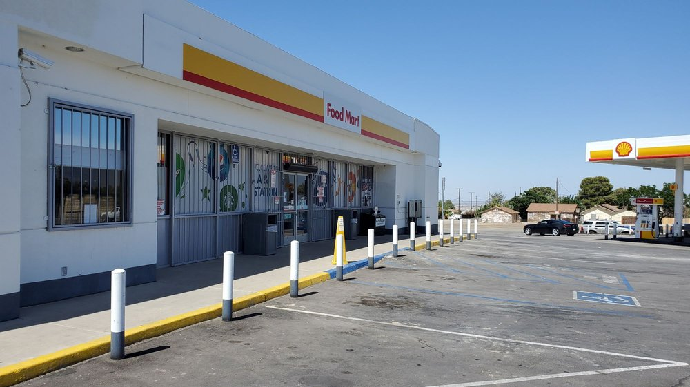 A & A Express: 615 Poso, Maricopa, CA