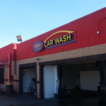 mister car wash express lube 13 reviews car wash 1240 e battlefield st springfield mo. Black Bedroom Furniture Sets. Home Design Ideas