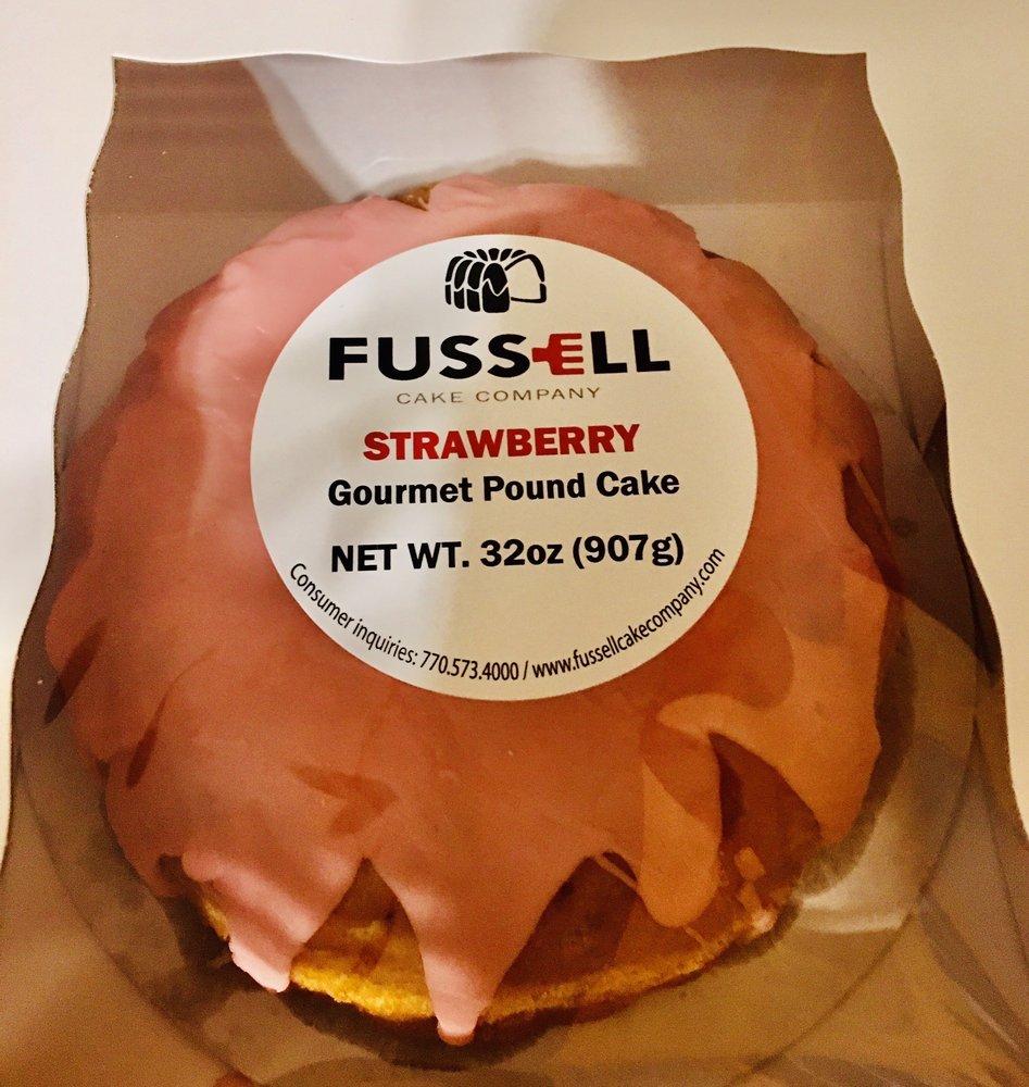 Fussell Cake Company: Dacula, GA