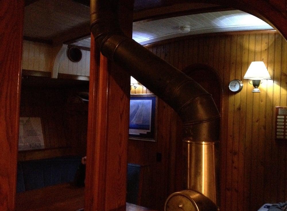 BaySail - Appledore Tall Ships: 107 5th St, Bay City, MI