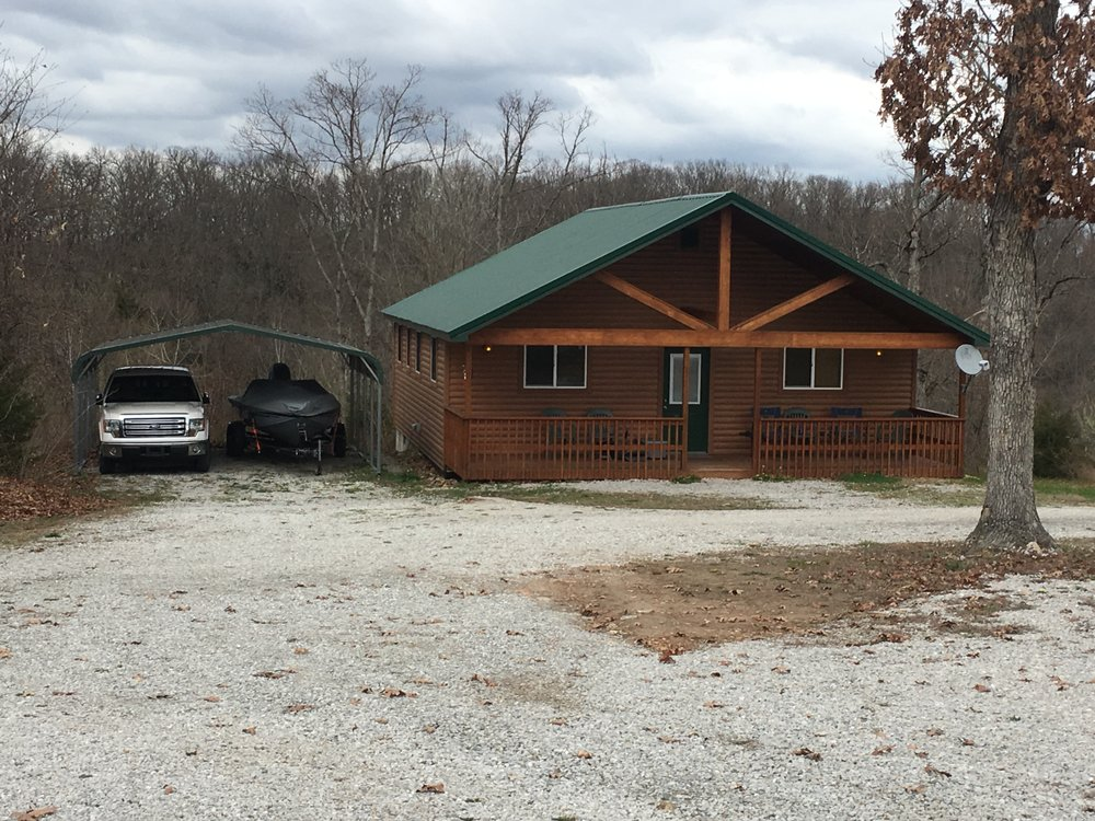 R and C Adventures: 12049 Highway 7, Warsaw, MO