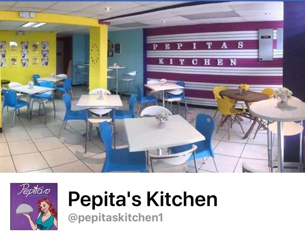 Pepita's Kitchen: Carr. 2 km 119.2, Aguadilla Pueblo, PR