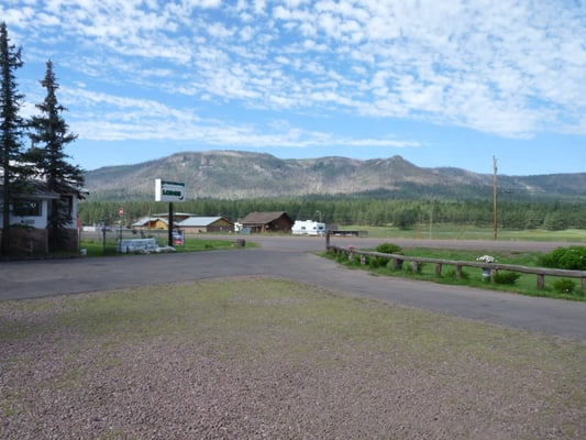 Sportsman S Lodge 42627 Us Highway 180 Alpine Az Hotels Motels Mapquest
