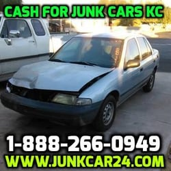 Cash Cars Kc >> Cash For Junk Cars Kansas City Towing 1234 Junk Car Rd