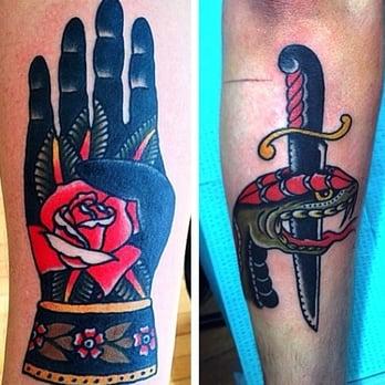 Wealthy street tattoo 29 photos 25 reviews tattoo for Grand rapids mi tattoo