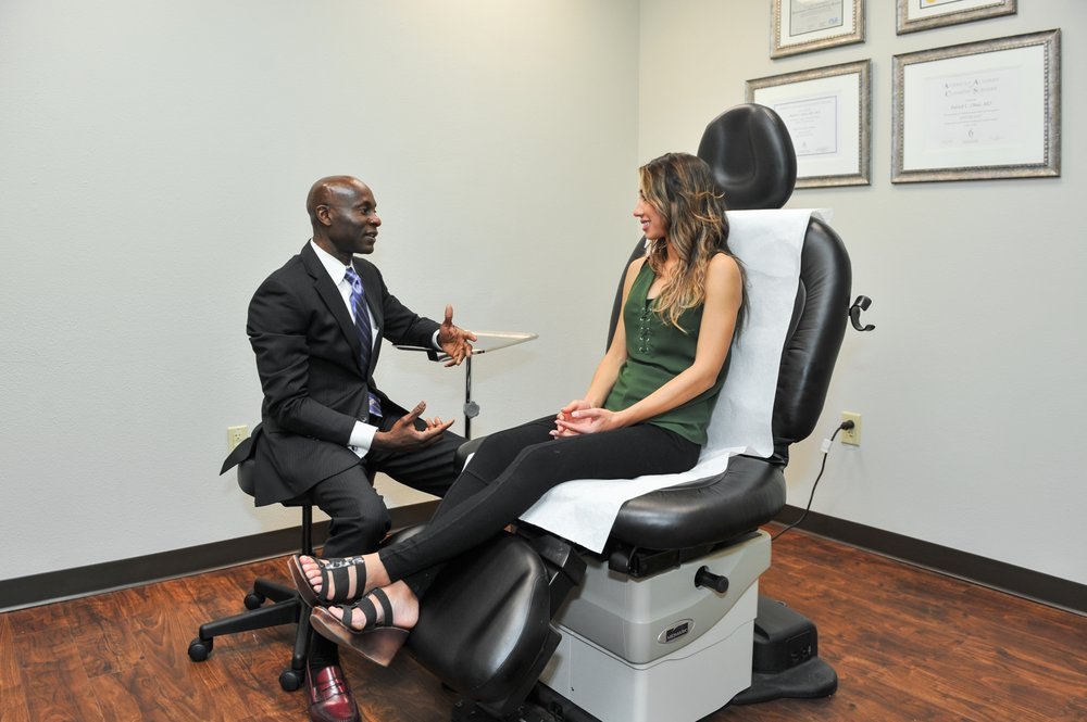 Noble Cosmetic Surgery: 2105 W Spring Creek Pkwy, Plano, TX