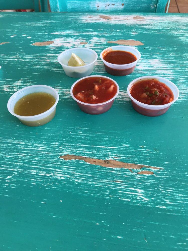Habanero's Mexican Restaurant: 4602 N Elizabeth St, Pueblo, CO