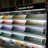 Miller Paint Wallpaper Tienda De Pintura 1831 E Powell