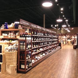 Photo Of The Fresh Market   Elk Grove, CA, United States. Wine Aisle