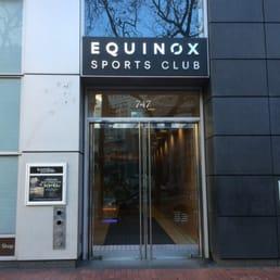 Equinox Sports Club San Francisco 94 Foto E 205 Recensioni Palestre 747 Market St Union