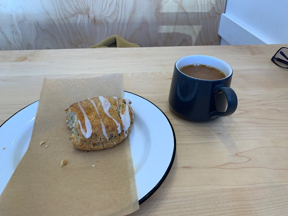 Southdown Coffee: 49 Audrey Ave, Oyster Bay, NY