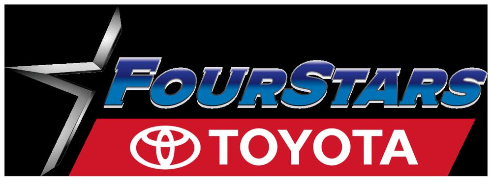 Four Stars Toyota: 2600 E Broadway St, Altus, OK