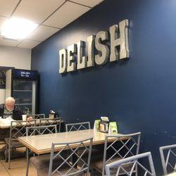 Photo Of Delish Bakery Eatery