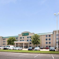 Photo Of Quality Inn Suites Bossier City La United States