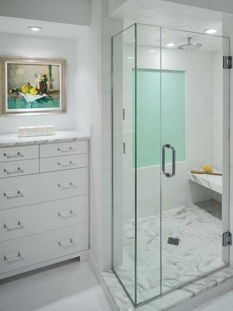 Drexler Shower Door: 1452 Northside Dr NW, Atlanta, GA
