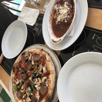 Pantaleone's Pizza Order 48 New York Online 189 Photosamp; Food tdrshQxC