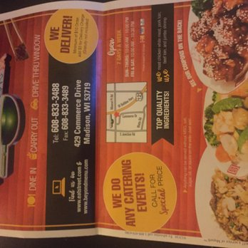 Happy wok arnold coupons