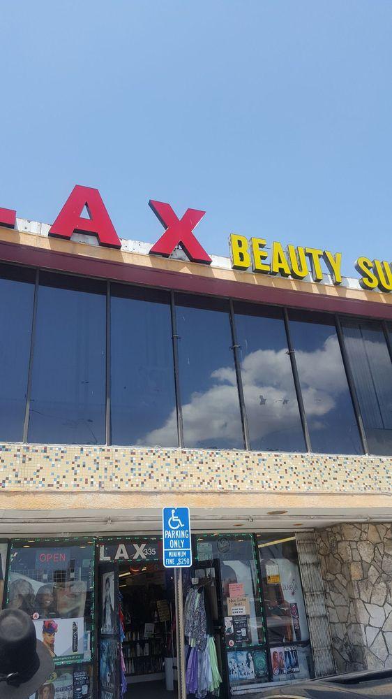 Lax Beauty Supply: 2335 W Rosecrans Ave, Gardena, CA