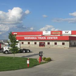 Nebraska Truck Center Inc Grand Island Ne