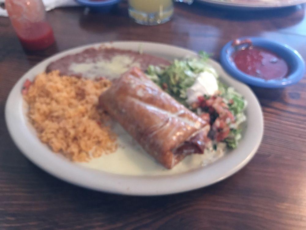 Fiesta Brava Mexican Restaurant: 625 S 10th Ave, Broken Bow, NE