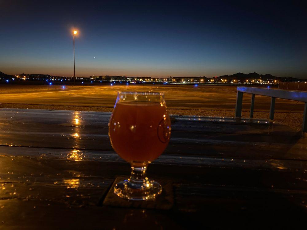 Flights Wine Taproom