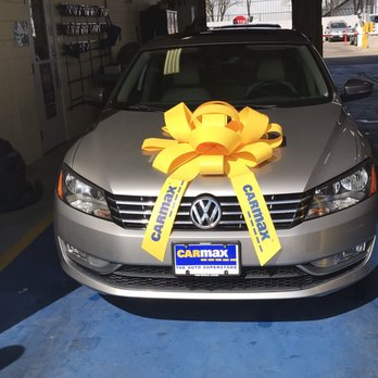 Photo Of Carmax Austin Tx United States The Obnoxious Bow That