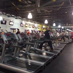 Planet fitness kingston pa