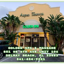 Mage Reflexology In Delray Beach Fl