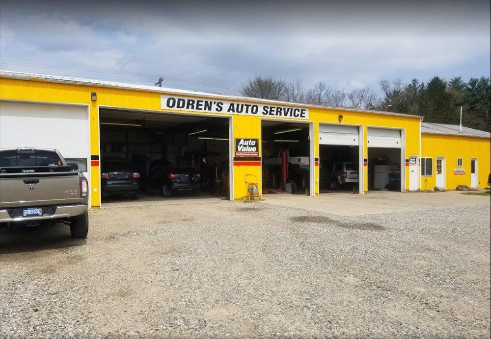 Odren's Auto Service: 690 E Chicago Rd, Coldwater, MI