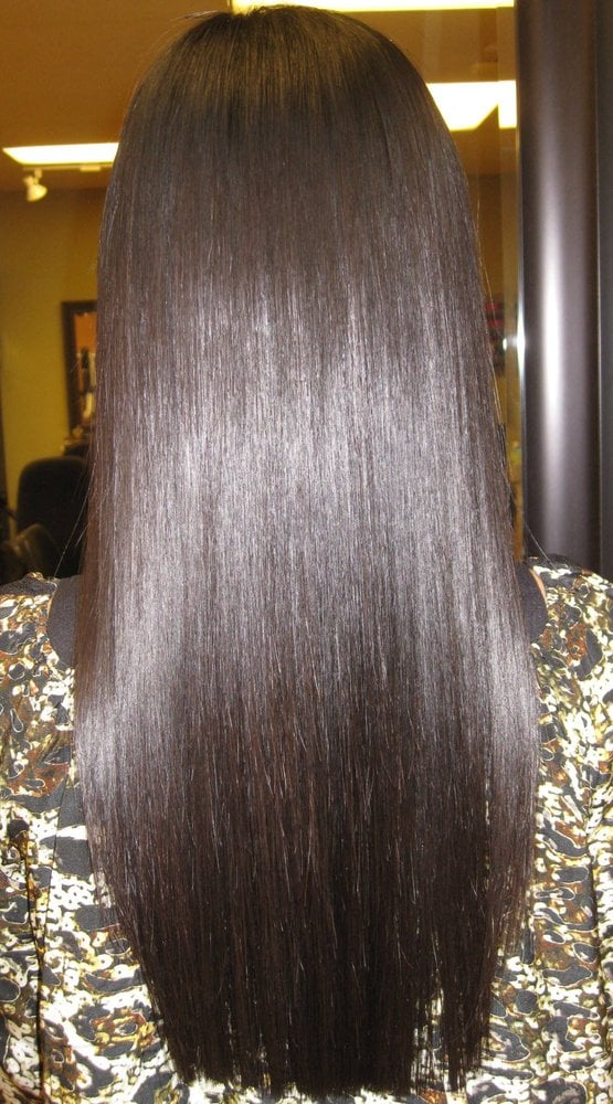 After Yuko Japanese Straightening Pic2 Yelp