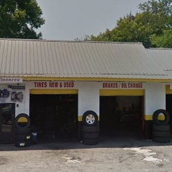 Photo Of Salgado Tires Cartersville Ga United States