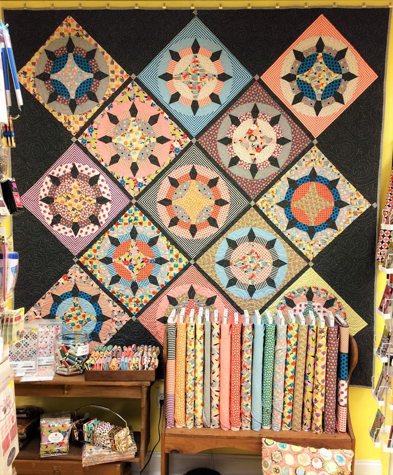 Sunday Best Quiltworks 20 Photos Fabric Stores 4517 Harris Rd