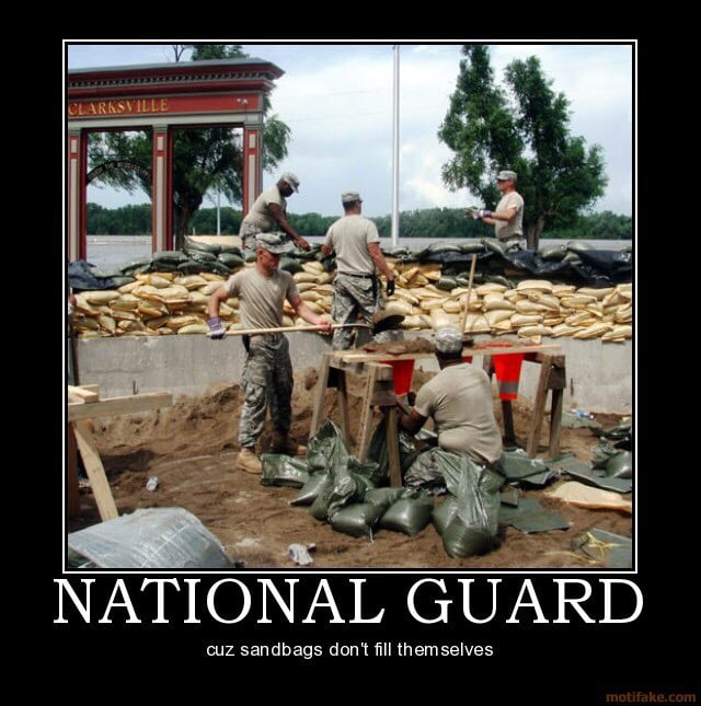 Texas Army National Guard Recruiting - Employment Agencies ...