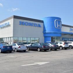 Jim white honda car dealers 1505 reynolds rd maumee for Honda dealer phone number