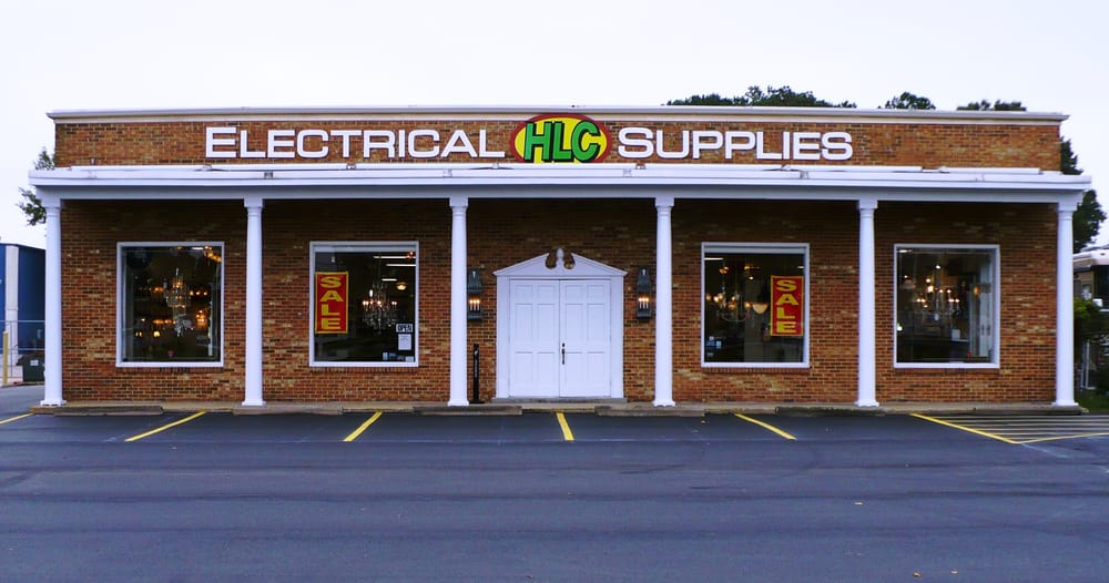 HLC Electrical Supplies