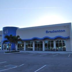 hendrick honda bradenton 14 photos 30 reviews car dealers 5515 14th st w bradenton fl. Black Bedroom Furniture Sets. Home Design Ideas