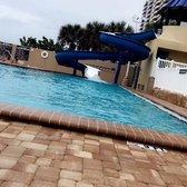 Photo Of Daytona Beach Regency Fl United States The Pool