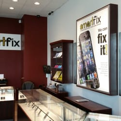 Beau Photo Of Smartfix   Arlington   Arlington, VA, United States. These Guys Do