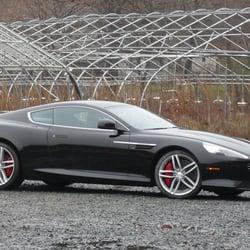 Aston Martin Of New England Lotus Motorsports Photos Car - Aston martin new england