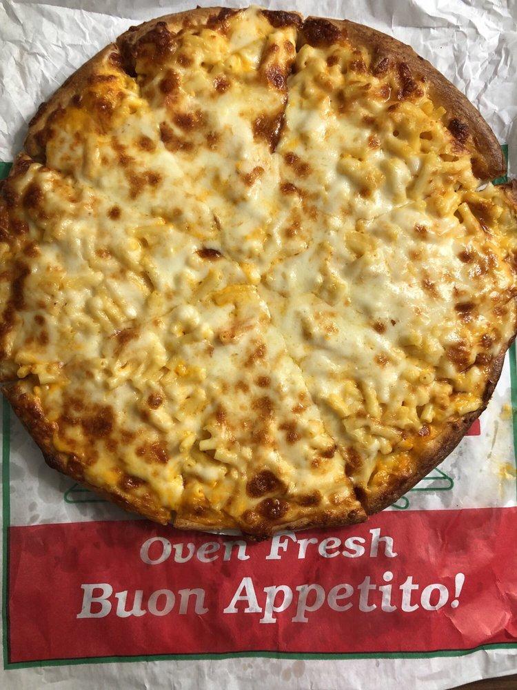 Angelo's Pizzeria: 608 12th Ave, Rock Falls, IL
