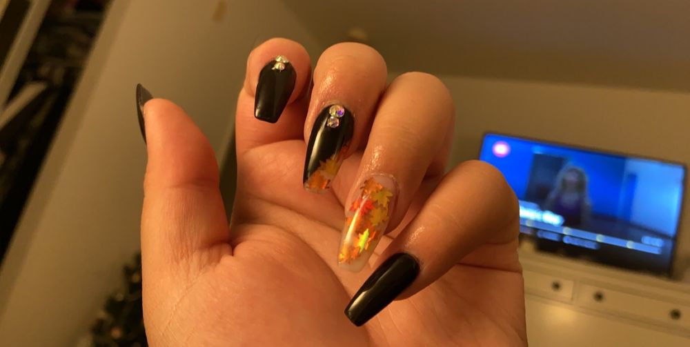 Luxury Nail Spa: 2425 Naglee Rd, Tracy, CA