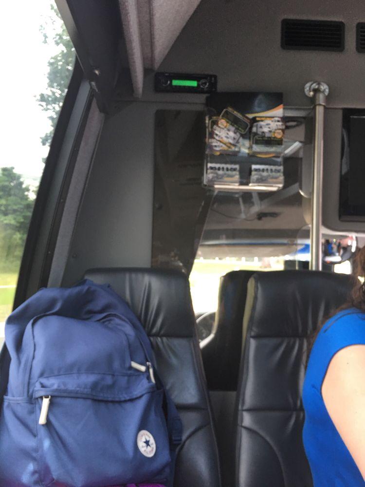 Midpark Transportation Services: 3314 Perry St, Mt Rainier, MD