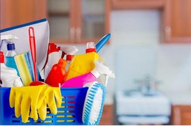 Yvette's Impact Cleaning Services: Dallas, TX