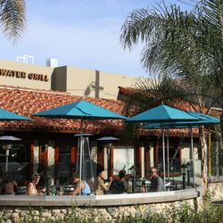 Photo Of Bluewater Grill Carlsbad Ca United States