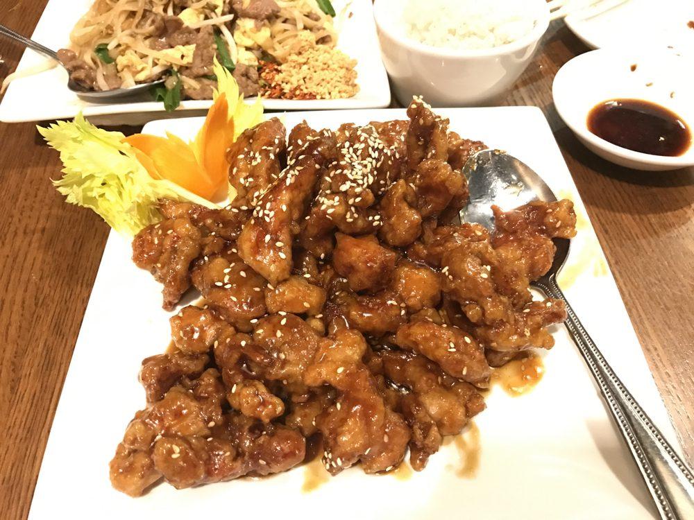 Mandarin: 3150 N Macarthur Dr, Alexandria, LA