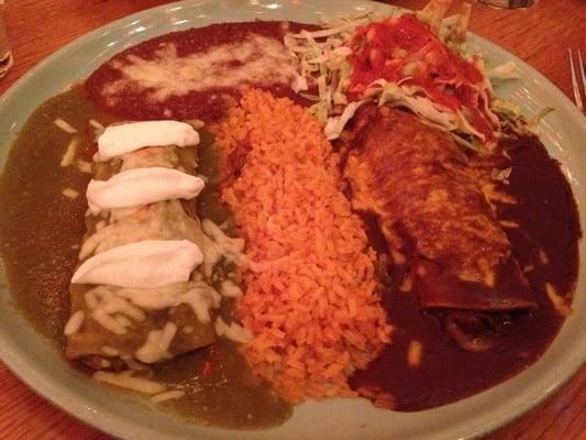 Mexican Restaurant Near San Ramon
